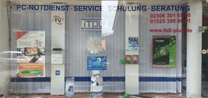 iTDL+ Office in Lünen